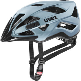 UVEX Active CC Casco, spaceblue matt